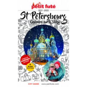 SAINT PÉTERSBOURG - VOLGA 2021/2022