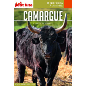 CAMARGUE 2020 - Le guide numérique