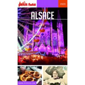ALSACE 2020 - Le guide numérique