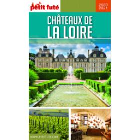 CHÂTEAUX DE LA LOIRE 2020 - Le guide numérique