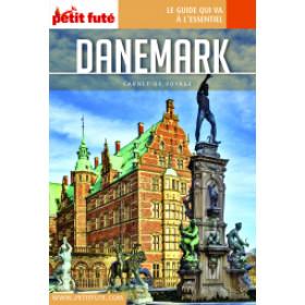 DANEMARK 2020 - Le guide numérique