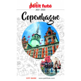 COPENHAGUE 2021/2022 - Le guide numérique