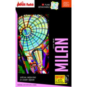 MILAN CITY TRIP 2021/2022