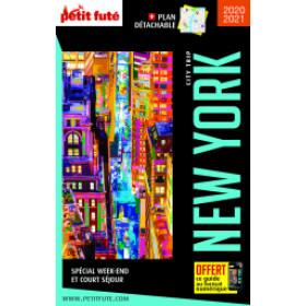NEW YORK CITY TRIP 2021/2022
