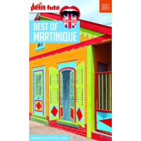 BEST OF MARTINIQUE 2021 - Le guide numérique