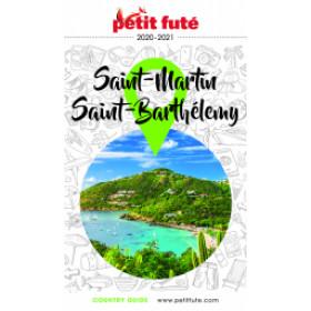 SAINT MARTIN - SAINT BARTHÉLEMY 2020 - Le guide numérique