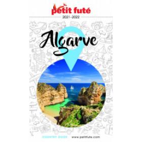ALGARVE 2021/2022 - Le guide numérique