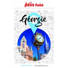 GÉORGIE 2021/2022 - Le guide numérique