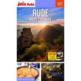 AUDE - PAYS CATHARE 2020