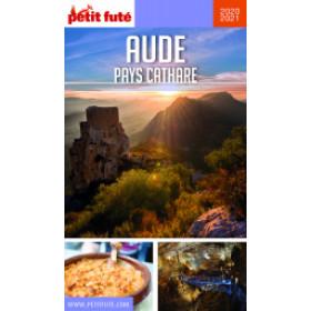 AUDE - PAYS CATHARE 2020 - Le guide numérique
