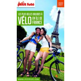 BALADES À VÉLO ÎLE-DE-FRANCE 2020 - Le guide numérique