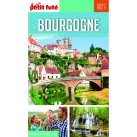 BOURGOGNE 2020 - Le guide numérique