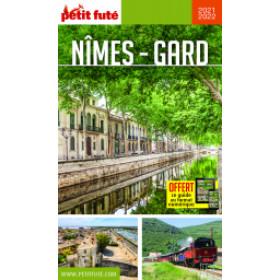 NÎMES - GARD 2020