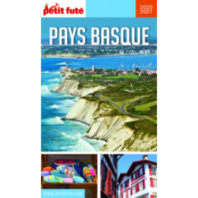 PAYS BASQUE 2020 - Le guide numérique