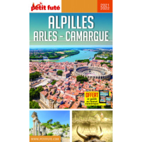 ALPILLES - CAMARGUE - ARLES 2020