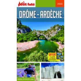 DRÔME - ARDÈCHE 2021