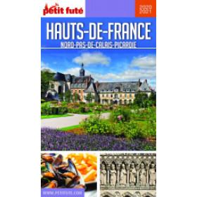 HAUTS DE FRANCE 2020 - Le guide numérique