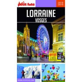 LORRAINE - VOSGES 2020