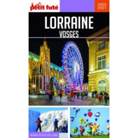LORRAINE - VOSGES 2020 - Le guide numérique