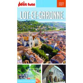 LOT-ET-GARONNE 2020 - Le guide numérique