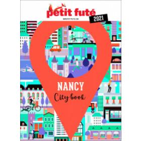 NANCY 2021 - Le guide numérique