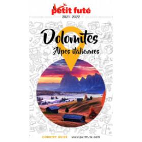 DOLOMITES ET ALPES ITALIENNES 2021/2022 - Le guide numérique