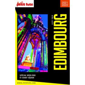 EDIMBOURG CITY TRIP 2020/2021 - Le guide numérique