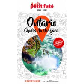 ONTARIO - CHUTES DU NIAGARA 2021/2022