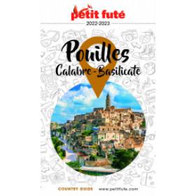 POUILLES-CALABRE-BASILICATE 2022/2023 - Le guide numérique