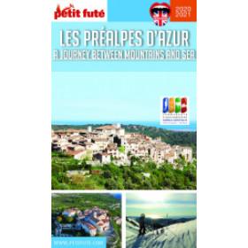 PRÉALPES D'AZUR (ANGLAIS) 2020/2021 - Le guide numérique