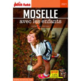 MOSELLE AVEC LES ENFANTS 2021