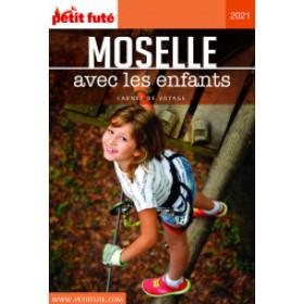 MOSELLE AVEC LES ENFANTS 2021 - Le guide numérique