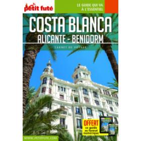 COSTA BLANCA 2021/2022