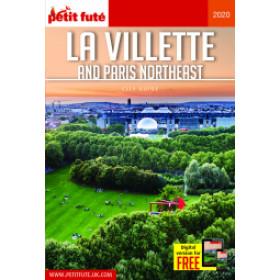 LA VILLETTE AND PARIS NORTHEAST 2020