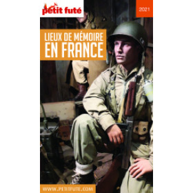 LIEUX DE MÉMOIRE EN FRANCE 2021 - Le guide numérique