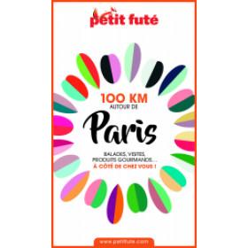 100 KM AUTOUR DE PARIS 2020 - Le guide numérique