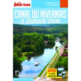CANAL DU NIVERNAIS 2021