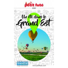 Un été dans le Grand Est 2020/2021 - Le guide numérique