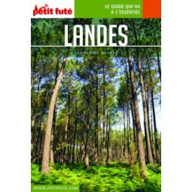Landes 2020/2021 - Le guide numérique