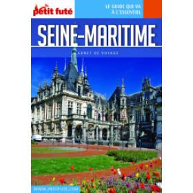 Seine-Maritime 2020/2021 - Le guide numérique