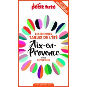 BONNES TABLES AIX-EN-PROVENCE 2020 - Le guide numérique