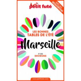 BONNES TABLES MARSEILLE 2020 - Le guide numérique