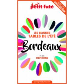 BONNES TABLES BORDEAUX 2020 - Le guide numérique