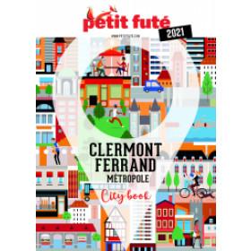 CLERMONT-FERRAND 2021 - Le guide numérique