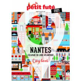 NANTES 2021 - Le guide numérique