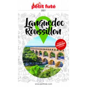 LANGUEDOC ROUSSILLON 2021