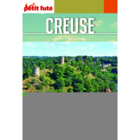 CREUSE 2021/2022