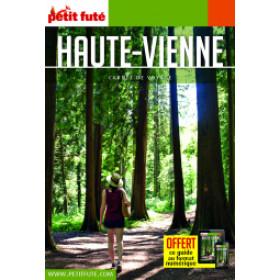 HAUTE-VIENNE 2021/2022
