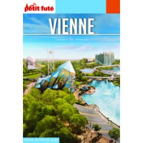 VIENNE 2021/2022 - Le guide numérique
