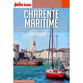 CHARENTE-MARITIME 2021/2022 - Le guide numérique